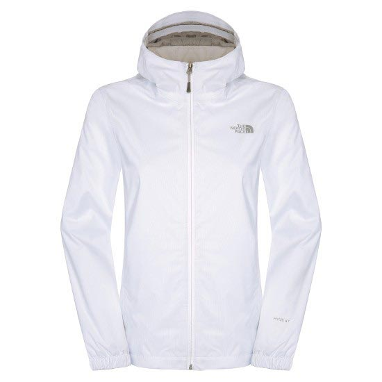 The North Face Quest Jacket W - TNF White