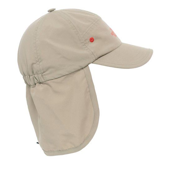 The North Face Youth Party In The Back Hat - Photo of detail