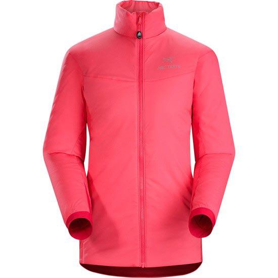 Arc'teryx Atom LT Jacket W - Pink Guava