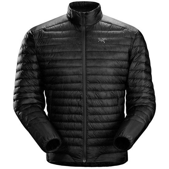 Arc'teryx Cerium SL Jacket - Black
