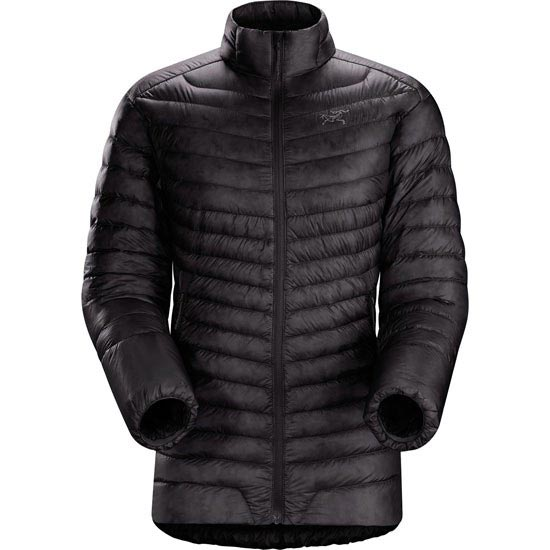 Arc'teryx Cerium SL Jacket W - Black