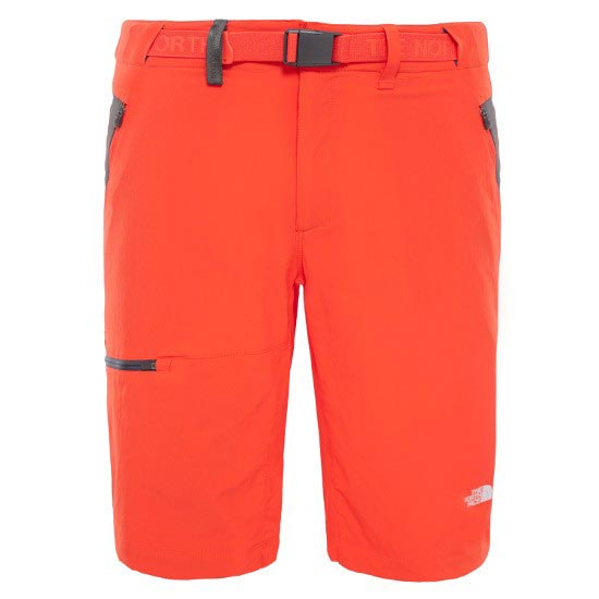 The North Face Speedlight Short - Fiery Red
