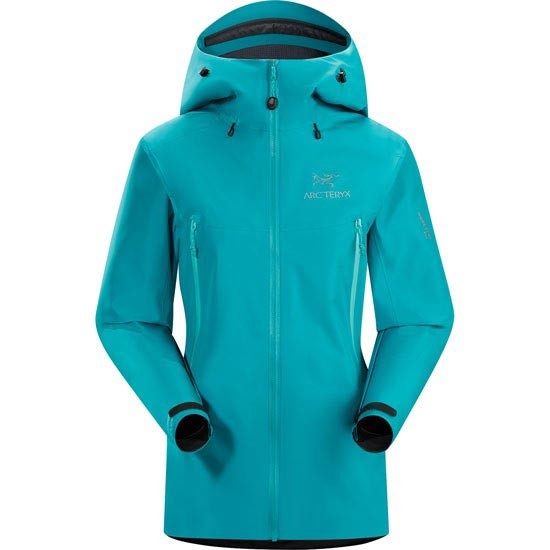 Arc'teryx Beta LT Jacket W - Cerulean