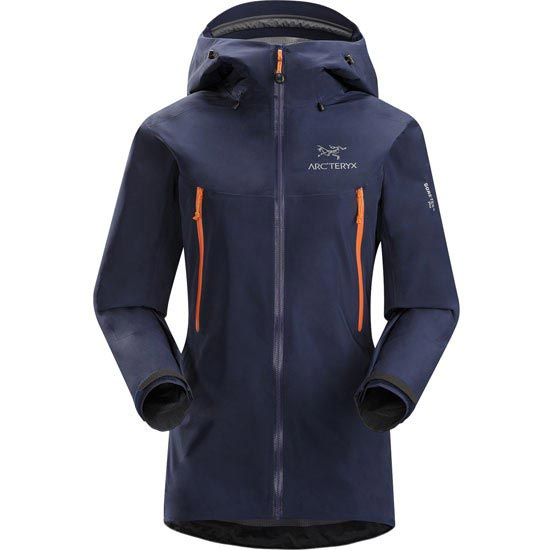 Arc'teryx Beta LT Jacket W - Marianas