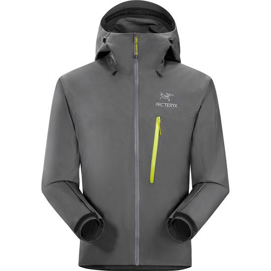 Arc'teryx Alpha FL Jacket - Lithium