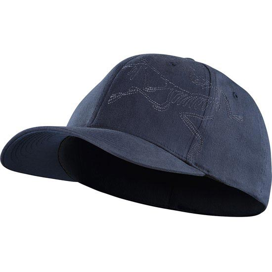 Arc'teryx Bird Stitch Cap - Admiral
