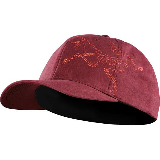 Arc'teryx Bird Stitch Cap - Aramon