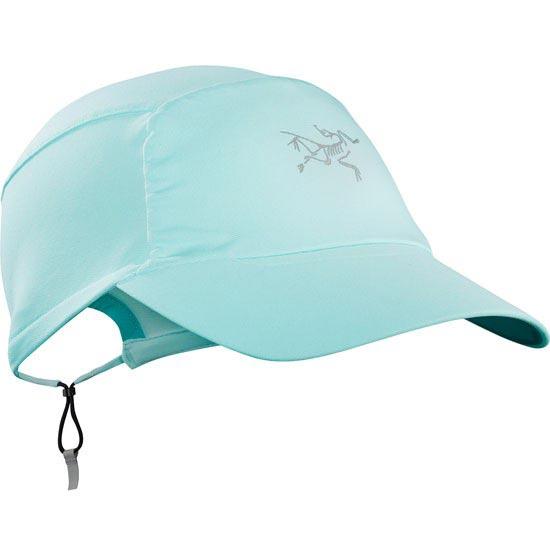 Arc'teryx Motus Hat - Vista