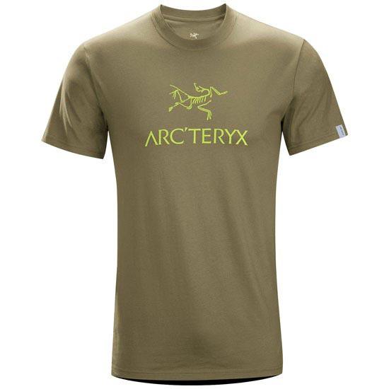 Arc'teryx Arc'word SS T-Shirt - Pangea