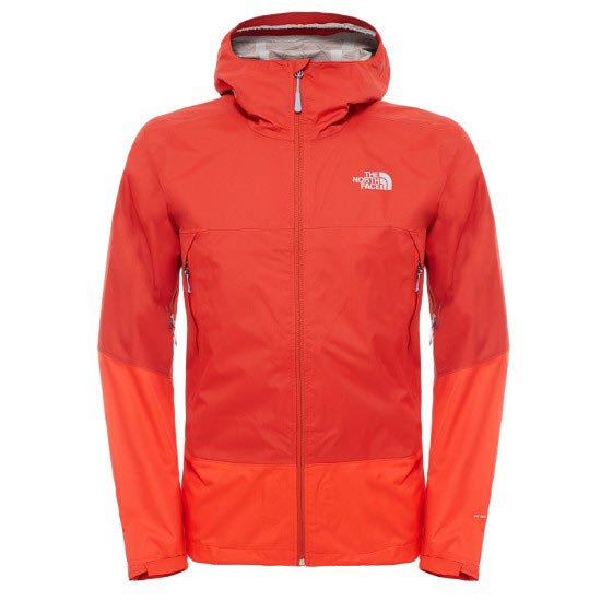 The North Face Pursuit Jacket M - Pompeian Red
