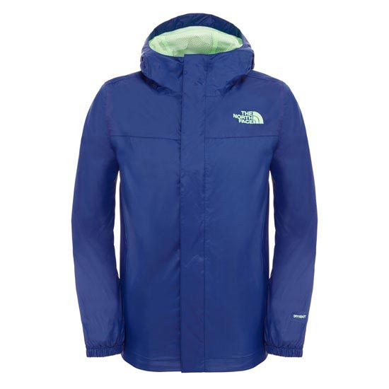 The North Face Zipline Jacket B - Marker Blue