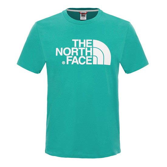 The North Face S/S Easy Tee - Enamel Blue