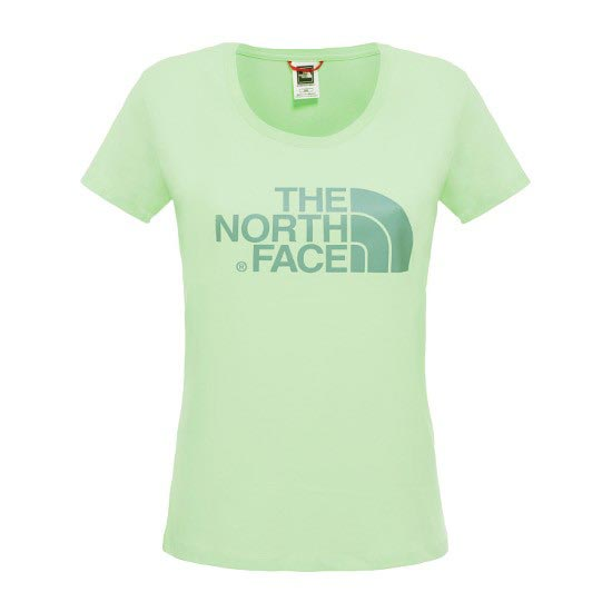 The North Face S/S Easy Tee W - Budding Green