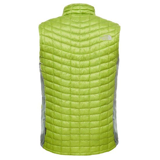 The North Face Thermoball Hybrid Vest - Photo de détail