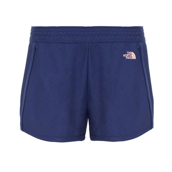 The North Face Pulse Short W - Patriot Blue