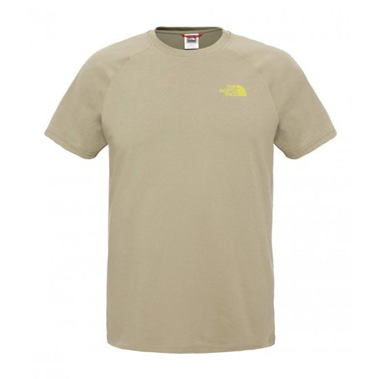 The North Face S/S North Faces Tee - Mountain Moss