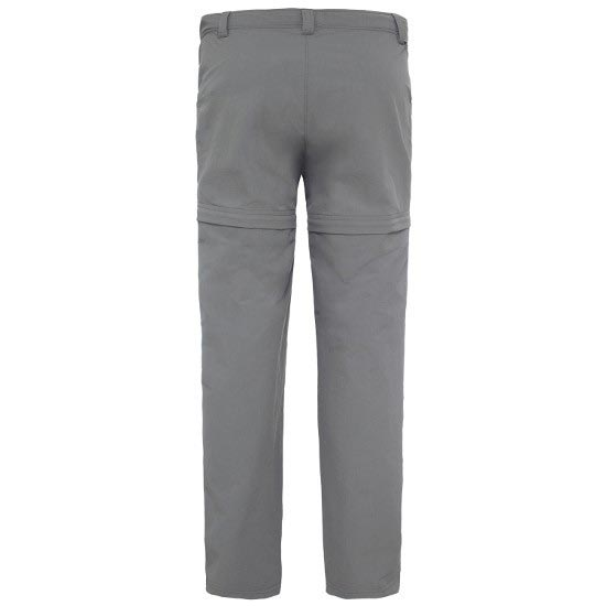 The North Face Argali Convertible Hike Pant G - Photo of detail