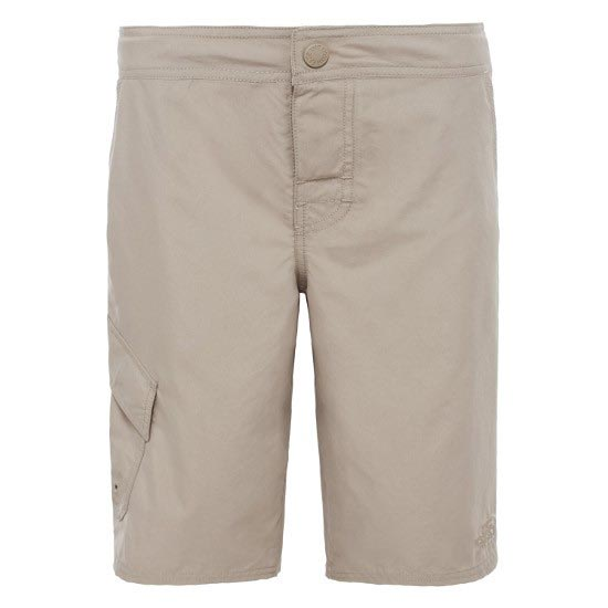 The North Face Markhor Hike/water Short B - Dune Beige/Dune Beige