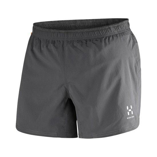Haglöfs Intense Shorts - Magnetite