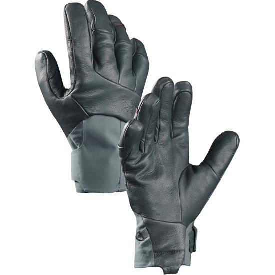 Arc'teryx Agilis Glove - Gunmetal