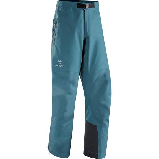 Arc'teryx Beta Ar Pant - Blue Smoke
