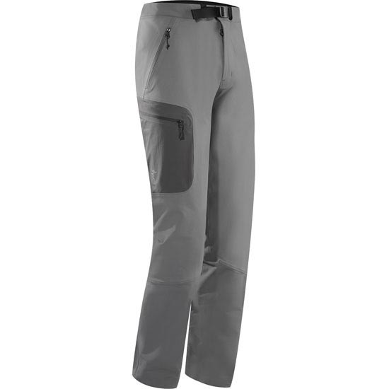 Arc'teryx Gamma Ar Pant - Anvil Grey