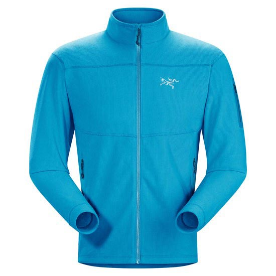 Arc'teryx Delta LT Jacket - Adriatic Blue