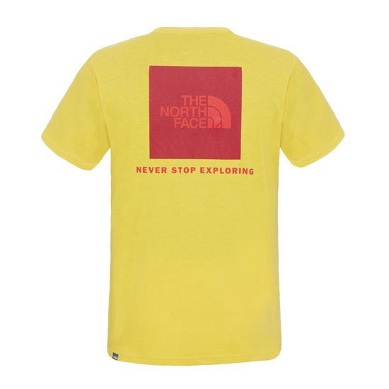 The North Face Red Box Tee - Photo de détail