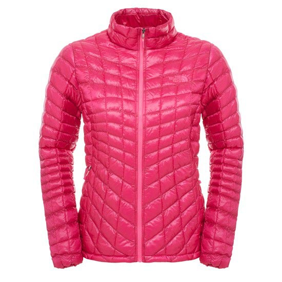 The North Face Thermoball Jacket W - Fuschia Pink