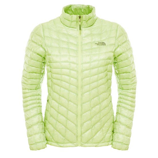 The North Face Thermoball Jacket W - Budding Green
