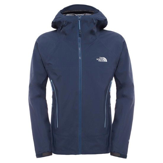 The North Face Point Five Jacket - Cosmic Blue