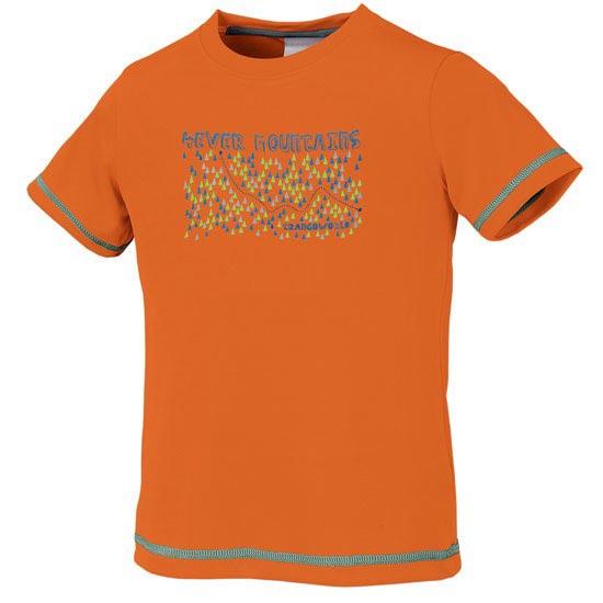 Trangoworld Montin Jr - Naranja