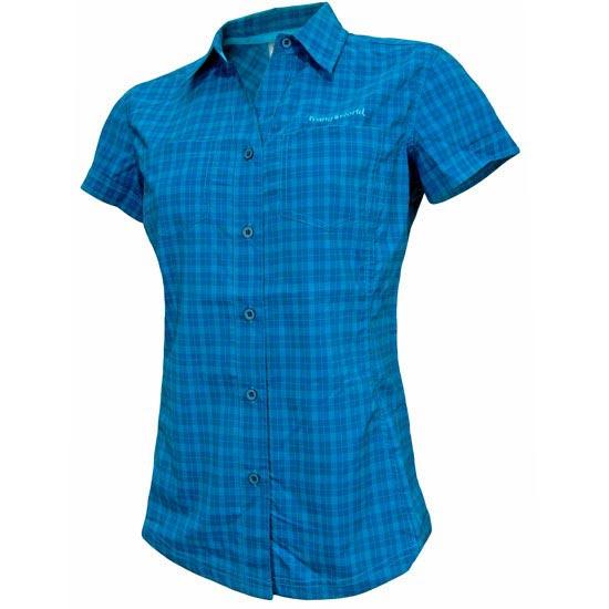 Trangoworld Camisa Arvo W -
