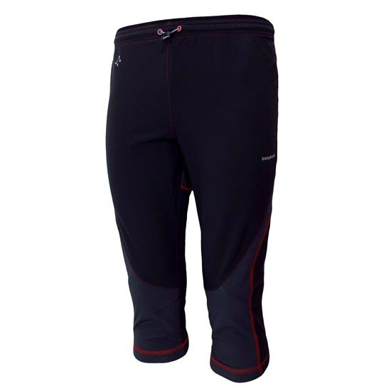Trangoworld Evans Pirata Pants - Black/Anthracite