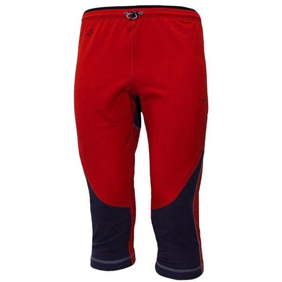 Trangoworld Evans Pirata Pants - Red/Anthracite