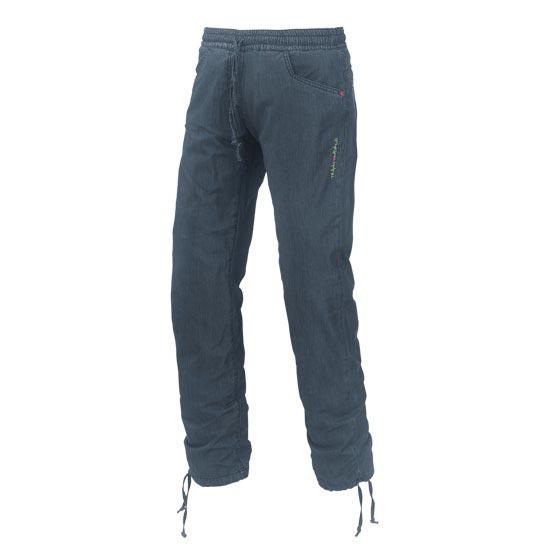 Trangoworld Spirit Pant W - Blue Jeans