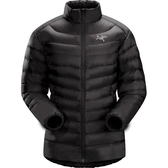 Arc'teryx Cerium Lt Jacket W - Black