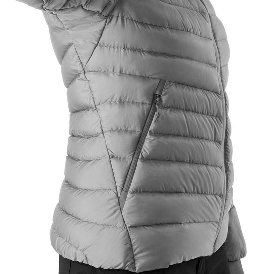 Arc'teryx Cerium Lt Jacket W - Photo de détail