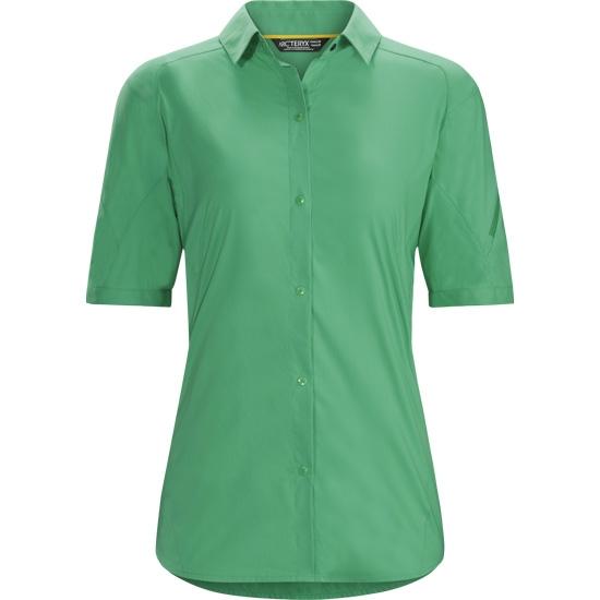 Arc'teryx Fernie SS Shirt W - Bowiea