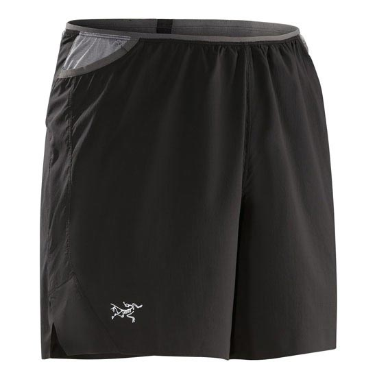 Arc'teryx Soleus Short - Black
