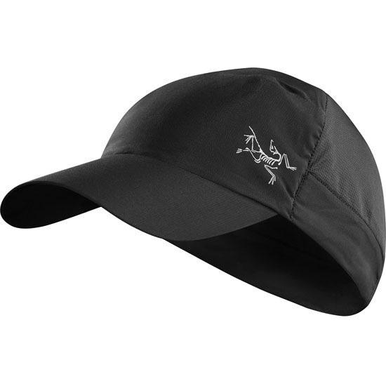 Arc'teryx Calvus cap - Noir
