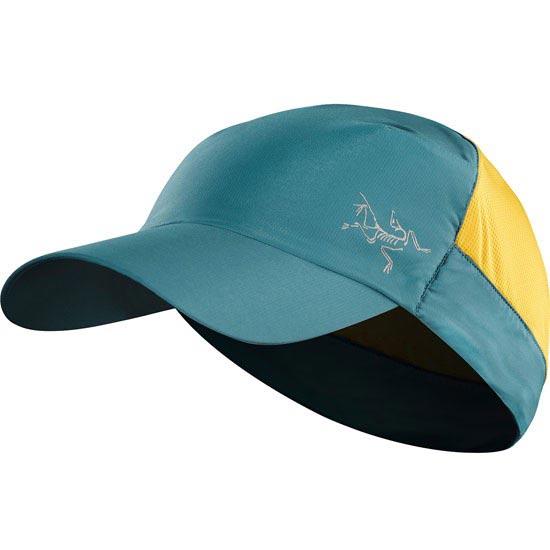 Arc'teryx Calvus cap - Spyglass