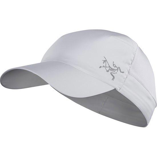 Arc'teryx Calvus cap - Blanc