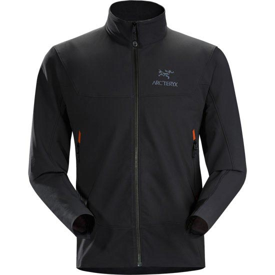 Arc'teryx Gamma LT Jacket - Black