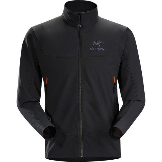 Arc'teryx Gamma LT Jacket - Noir