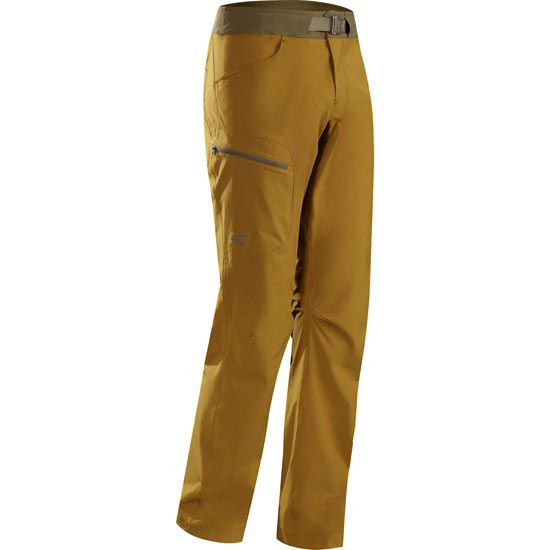 Arc'teryx Lefroy Pant - Bronze Brown