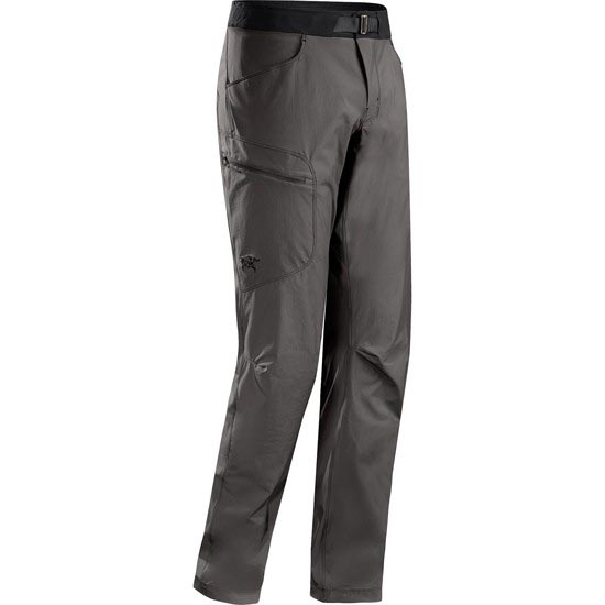 Arc'teryx Lefroy Pant - Magnet