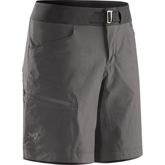 Arc'teryx Sylvite Short W - Iron Anvil