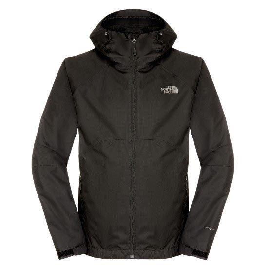 The North Face Sequence Jacket - TNF Black