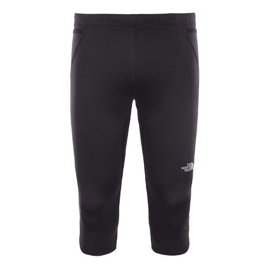The North Face Better Than Naked Capri - TNF Black